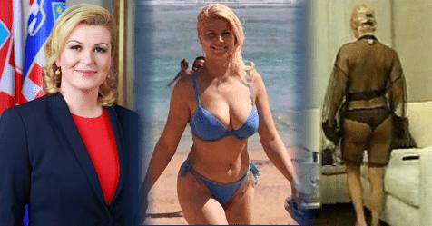 Κολίντα Γκράμπαρ, Sexy