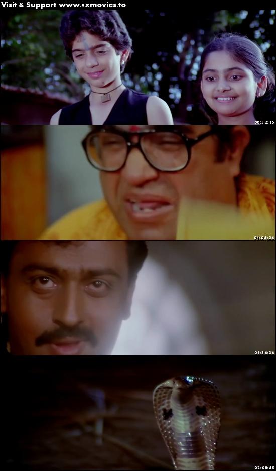 Doodh Ka Karz 1990 Hindi 480p HDRip 450MB