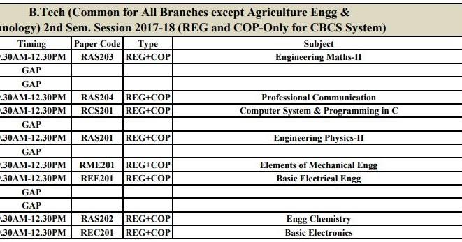 mcgill final exam schedule 2018 pdf