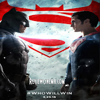 Cover Batman v Superman : Dawn of Justice