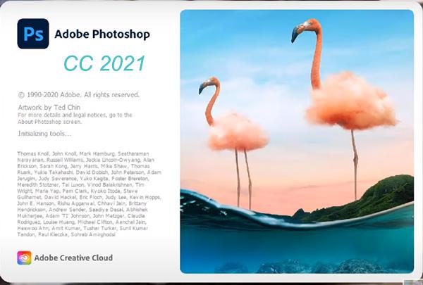 Tải Adobe Photoshop CC 2020 full vĩnh viễn và cài đặt thành công 100% a