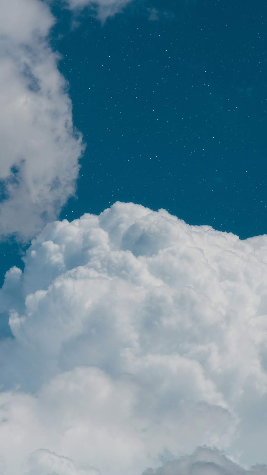Cloud wallpaper