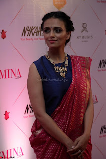 Bollywood Babes at Femina and Nykaa Host 3rd Edition Of Nykaa Femina Beauty Awards 2017 109.JPG