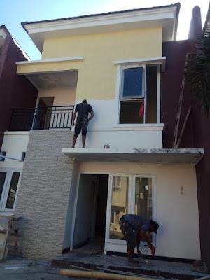 Rumah Elit, Rumah Mewah, Rumah Halal, Puri Diva Istanbul, Rumah 100% Syariah