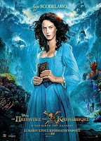 Pirates of the Caribbean Dead Men Tell No Tales Poster Kaya Scodelario 2