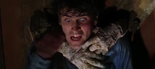 Dunia Sinema The Evil Dead 1981 Ash Williams