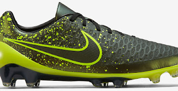 2fedfe1b01b4 Dark Citron Nike Magista Opus 2015-2016 Boots Released