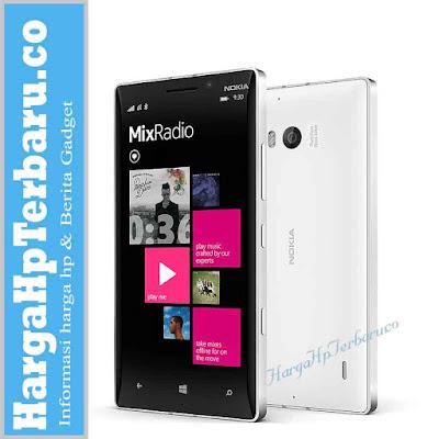 Harga Hp Terbaru Nokia Oktober 2016