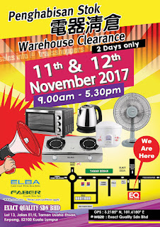 faber Electrical Home Appliances Warehouse