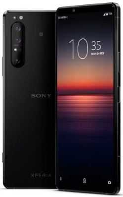 Sony Xperia 1 II - Full phone specifications Mobile Market Price