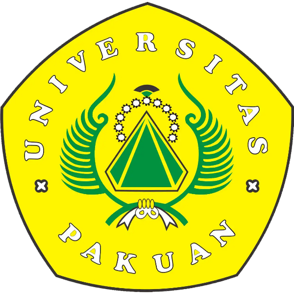 Cara Pendaftaran Online Penerimaan Mahasiswa Baru (PMB) Universitas Pakuan (Unpak) Bogor - Logo Universitas Pakuan (Unpak) Bogor PNG JPG