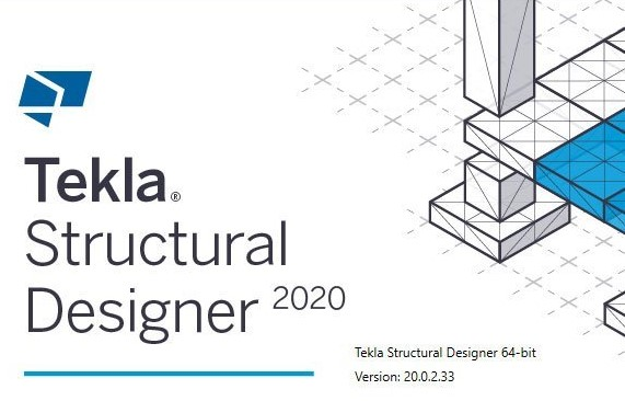 Tekla Structure Designer 2020