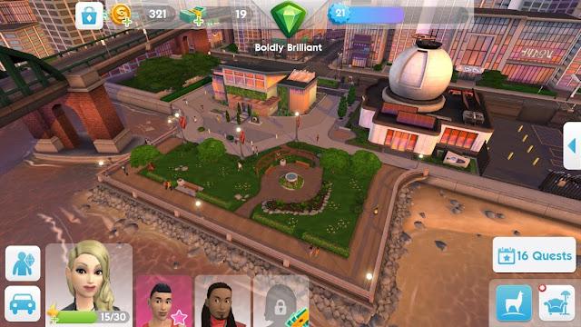 7 Game Simulasi Android