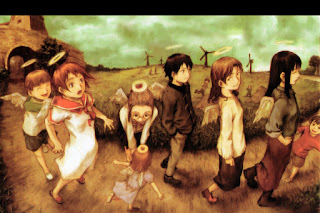 Haibane Renmei Batch Subtitle Indonesia