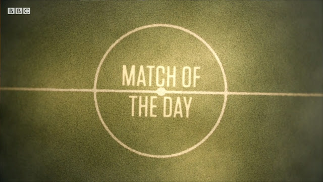 BBC Match of the Day 2  – Week 9 | 22 November 2020