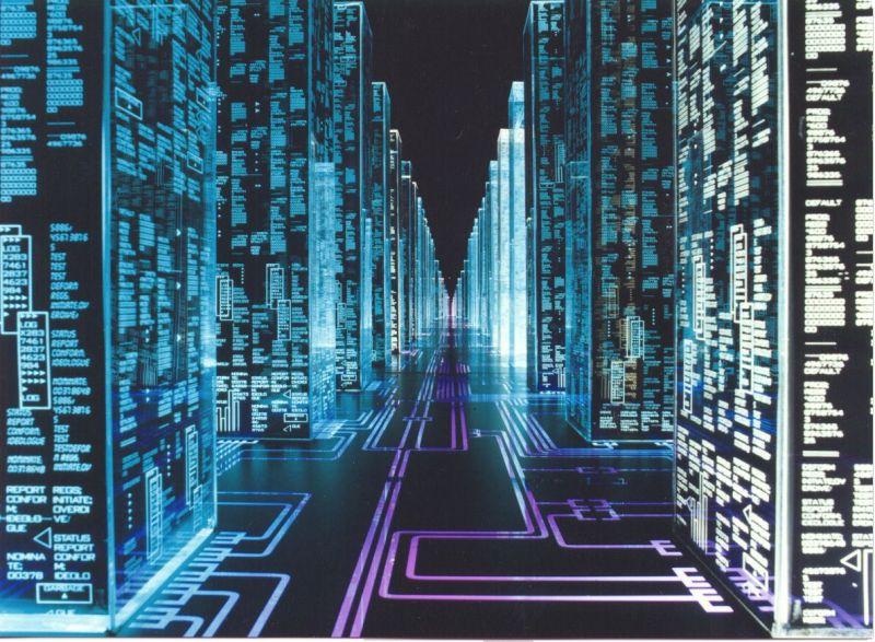 The Darknet Market Blogger
