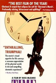 Time Indefinite 1993 Watch Online