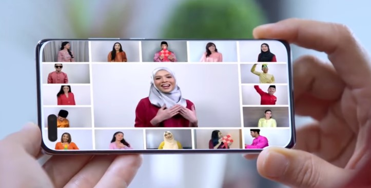 Five Ways To Stay Cool And Connected This Raya With The Huawei P40 Series