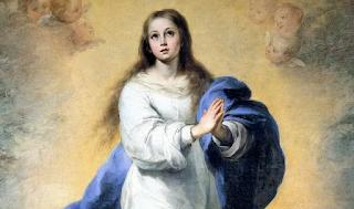 Cantos Solenidade Imaculada Conceição