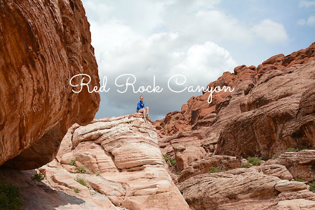 Travel: Red Rock Canyon | My Darling Days