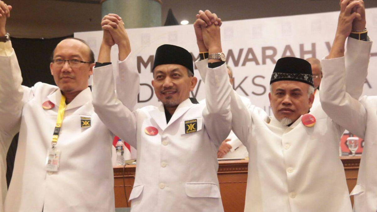 Tak Baper Gerindra Gabung Pemerintah, PKS: Kami Tegas & Konsisten Oposisi!