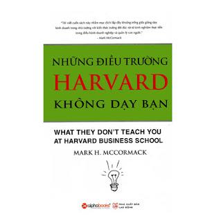 Những Điều Trường Harvard Không Dạy Bạn (Tái Bản) ebook PDF-EPUB-AWZ3-PRC-MOBI