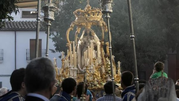 Dos Salidas Procesionales este fin de semana en Córdoba
