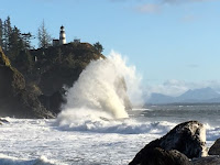 Cape Disappointment - Photo by Stephanie Bergeron on Unsplash