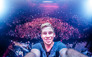 """Hardwell - Young Again"""