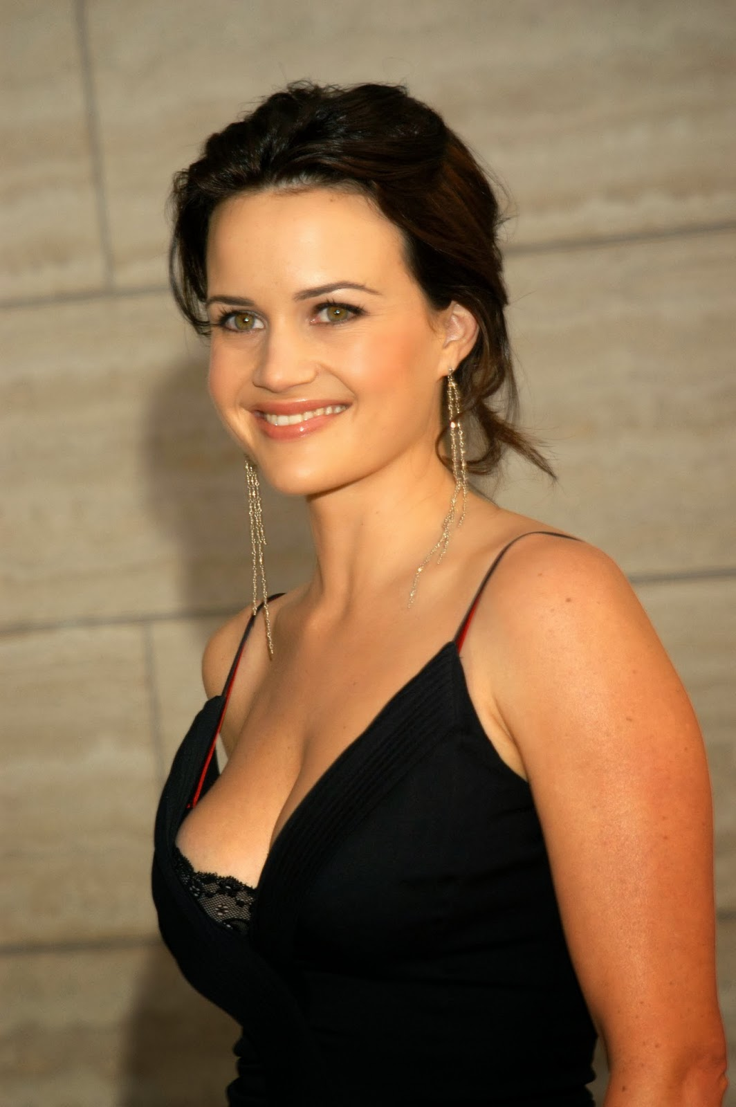 mayfairmags: Carla Gugino - American Actress - Lucille in