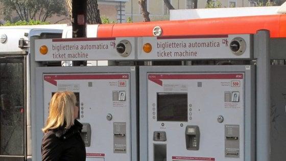 Atac, il futuro dei ticket è digitale. Un'app al posto dei biglietti