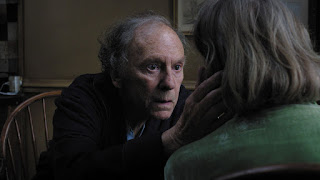 «Любовь», режиссер Михаэль Ханеке