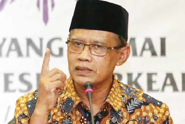 Muhammadiyah : Di Republik Ini, Siapapun Tidak Boleh Melanggar HAM, Termasuk Negara