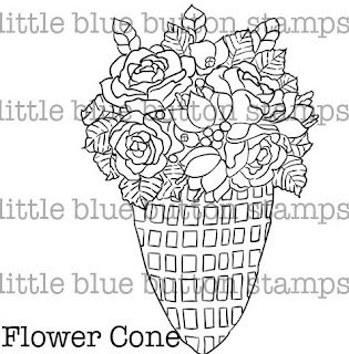 https://lbbstamps.com/product/flower-cone-2/
