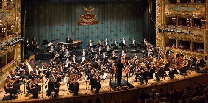 Concerto Capodanno 2020 Vienna Venezia in diretta Rai e Streaming Online RaiPlay.
