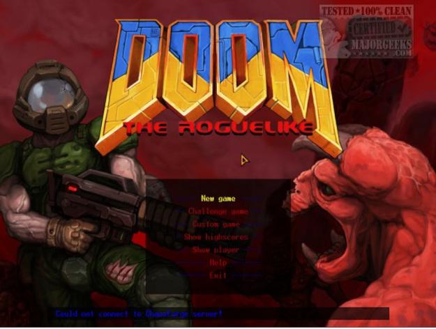 Doom Roguelike: Δείτε το δωρεάν roguelike Action εμπνευσμένο από το θρυλικό Doom της δεκαετίας του '90