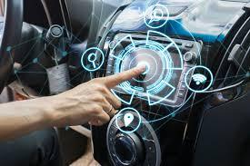 How self driving cars work?