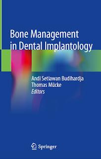 Bone Management in Dental Implantology