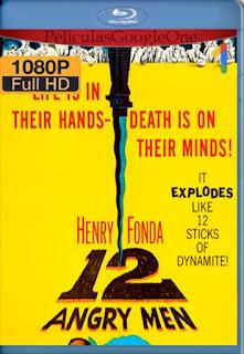 12 Hombres En Pugna[1957] [1080p BRrip] [Latino- Castellano-Ingles] [GoogleDrive] LaChapelHD