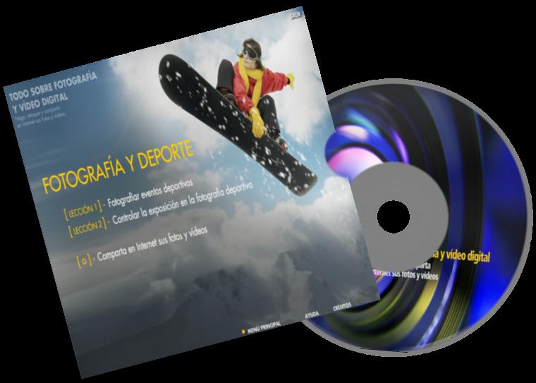 Curso de Fotografía y Video Digital: El Mundo, CD 20 – 2010