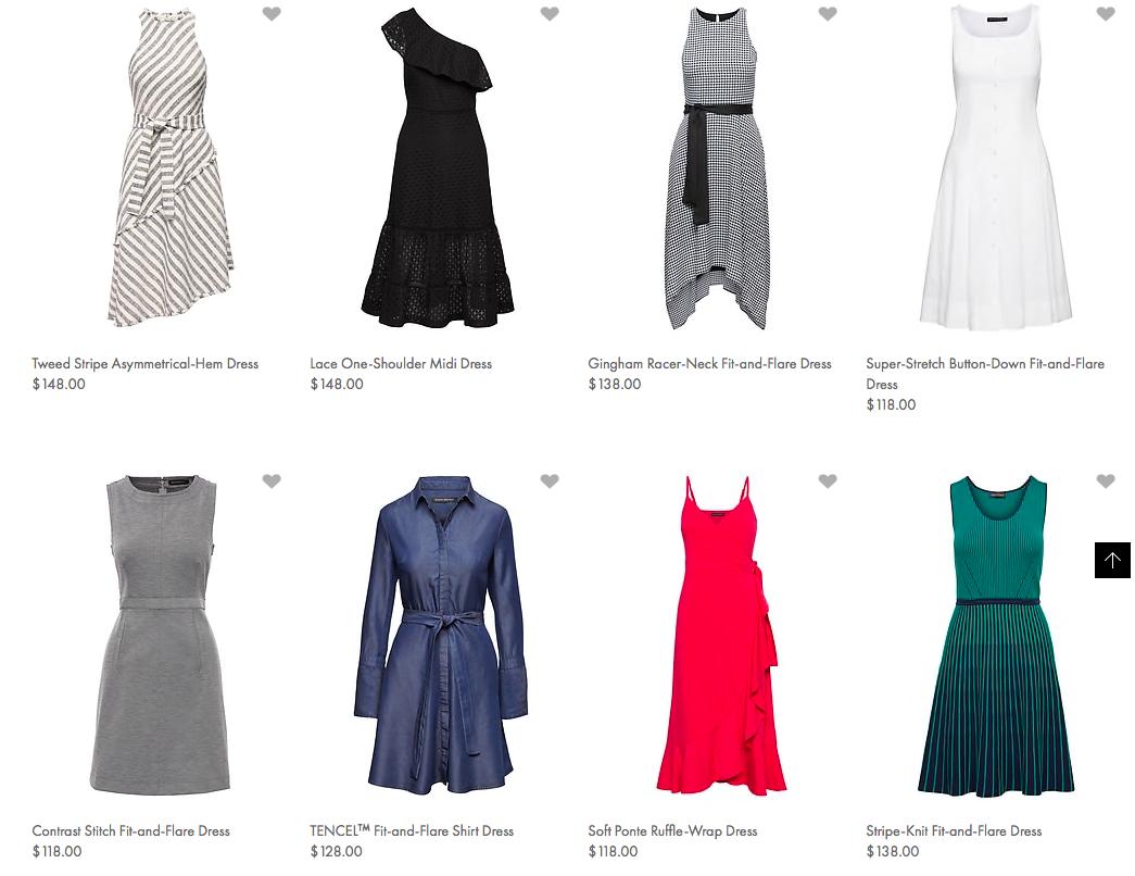 איך להזמין בגדים באינטרנט