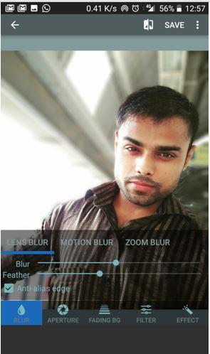 lens blur, motion, blur, zoom blur
