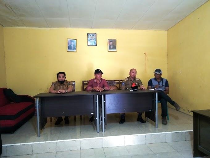 Desa Perbo Curup Utara telah melaksanakan kegiatan Musrenbangdes dan Opname kegiatan fisik 2020
