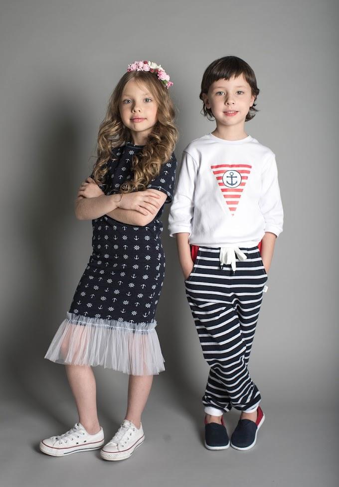 Tips Memilih Baju Untuk Anak kecil
