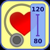 تحميل برنامج قياس وتحليل ضغط الدم للاندرويد مجانا