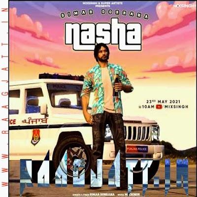 Nasha by Simar Doraha lyrics