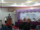 """Public Lecture ASJI: """"Multilateral Japan-ASEAN sebagai Perwujudan Estetika Diplomasi Antar Negara"""""""