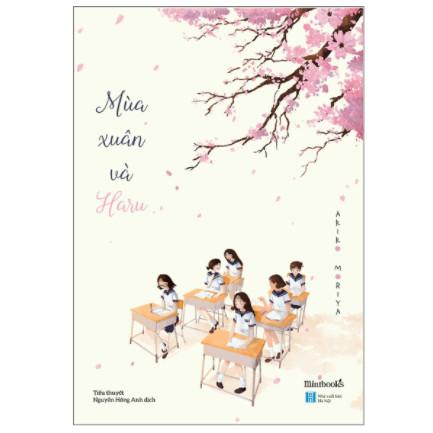Mùa Xuân Và Haru ebook PDF EPUB AWZ3 PRC MOBI