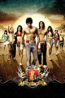 FB: Fighting Beat 2007 Dual Audio 720p BluRay