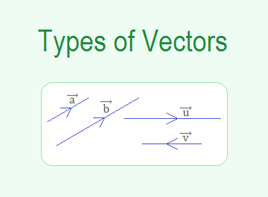 Types of Vectors